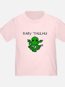 Baby 'thulhu, cute cthulhu T