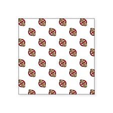 """square Square Sticker 3"""" x 3"""""""