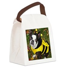 JewelzyBee Canvas Lunch Bag