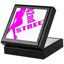 42nd Street Keepsake Box