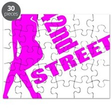 42nd Street Puzzle