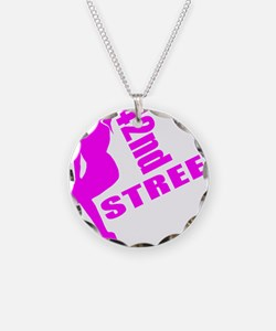 42nd Street Necklace