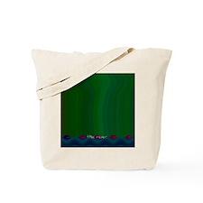 The River 3 Tote Bag