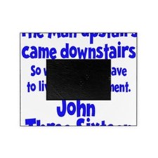 John 3:16 Picture Frame