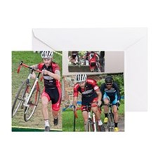 Bicycle Therapy Greeting Card