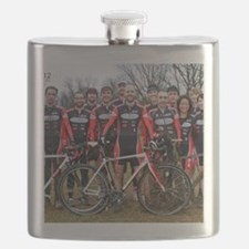 Bicycle Therapy Flask
