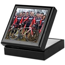 Bicycle Therapy Keepsake Box