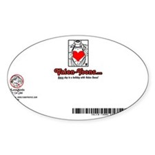 2500A-BRIDGE-OUT-BACK Decal