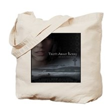 Truth About Kerry - Blanket Tote Bag
