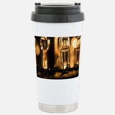 Halogene bulbs Travel Mug