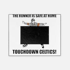 Touchdown Celtics Picture Frame