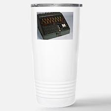 Heathkit H-1 analog com Travel Mug