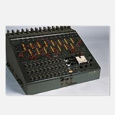 Heathkit H-1 analog compu Postcards (Package of 8)