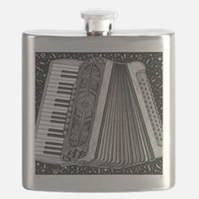 Accordion Flask