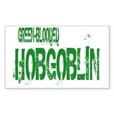 HOBGOBLIN. Decal