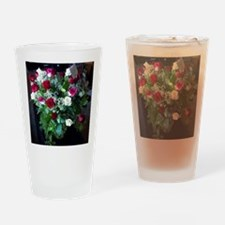 Roses for your Sweet Drinking Glass