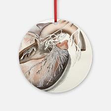 c0104512 Round Ornament