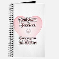 Sealy Love U Journal
