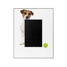 Jack Russell Terrier Life Picture Frame