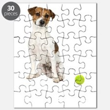 Jack Russell Terrier Life Puzzle
