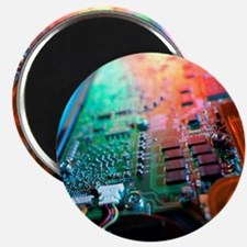 Laptop circuit board Magnet