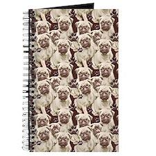 pug mural Journal