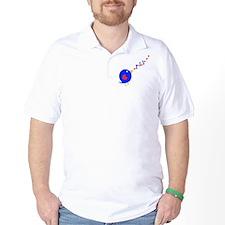 Cute Love Bird T-Shirt