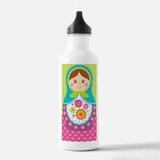 Galaxy Case Water Bottle