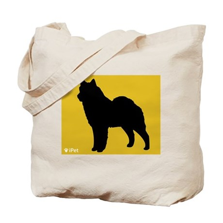 Lapphund iPet Tote Bag