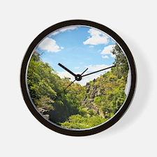 Madagascar Snapshots: Ankarana Wall Clock