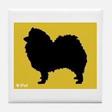 Spitz iPet Tile Coaster