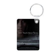 Truth About Kerry - Large  Keychains