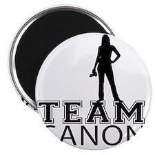 Team Canon Basic Magnet