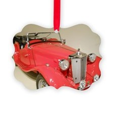 1952 Mark II MG Ornament