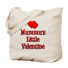 Mummus Little Valentine Tote Bag