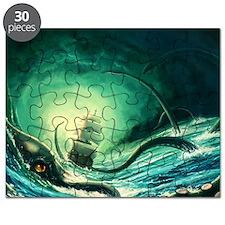 Kraken Puzzle