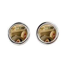 1933 Packard Sedan Cufflinks