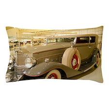 1933 Packard Sedan Pillow Case