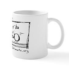 AUC Winter 2013 Mug