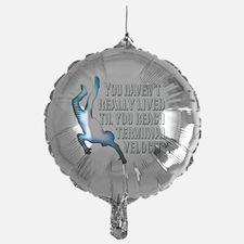 Terminal Velocity Balloon