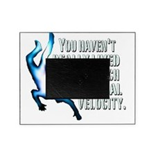 Terminal Velocity Picture Frame