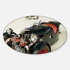 1934 Super Sport Three Wheeler Decal
