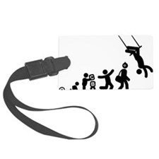 Trapeze-AAG1 Luggage Tag