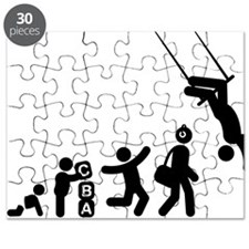 Trapeze-AAG1 Puzzle