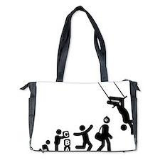 Trapeze-AAG1 Diaper Bag