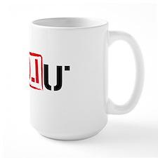 Rand Paul Revolution Mug