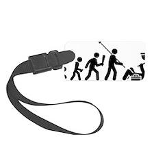 Plumbing-AAF1 Luggage Tag
