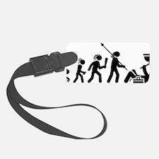 Plumbing-AAH1 Luggage Tag