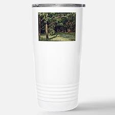 Ivan Shishkin The Fores Travel Mug