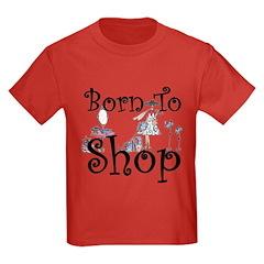 Born to Shop T